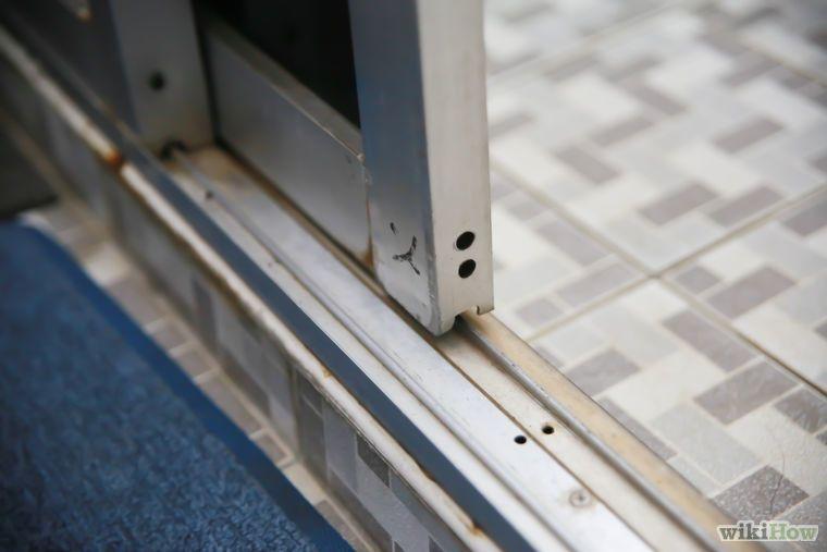 Remove Sliding Glass Shower Doors Step 1.jpg