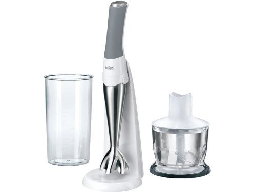 Braun Mr730 Multiquick 7cordless Hand Processor 220volt White More Info Could Be Found At The Image Url Amazon A Hand Blender Best Food Processor Blender