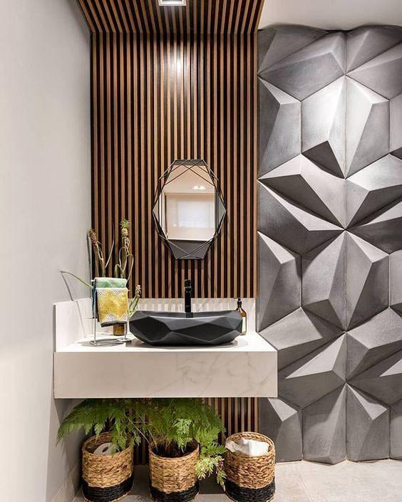 tipos de paneles 3d, Paneles 3d para pared, paredes en 3d ...