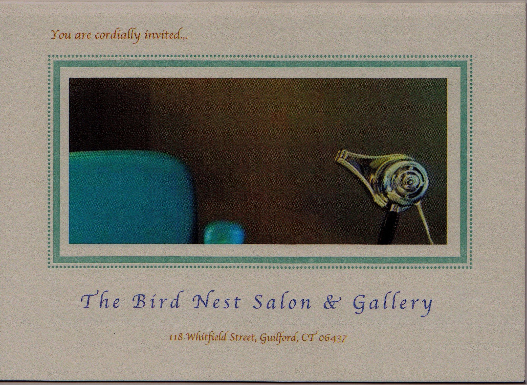 It S Not Too Late To Get In On This Stylish Offer From The Bird Nest Salon