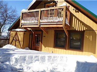 South West Ridge #71Vacation Rental in Snowshoe Mountain from @HomeAway! #vacation #rental #travel #homeaway