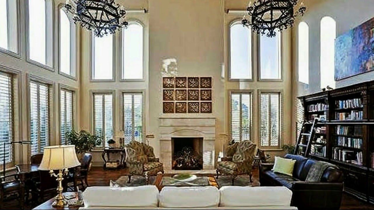 Great Room Design Ideas | Two Story Great Rooms Design ...