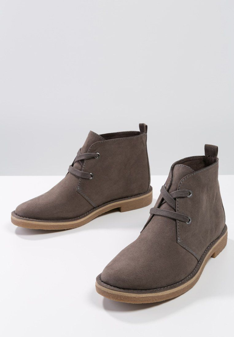 Tamaris Korte Laarzen Cigar Zalando Be Boots Chukka Boots Shoes