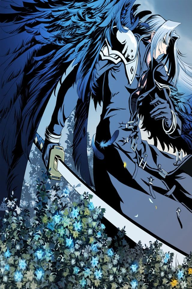 Wallpapers De Iphone Ipad 2 Final Fantasy Artwork Final