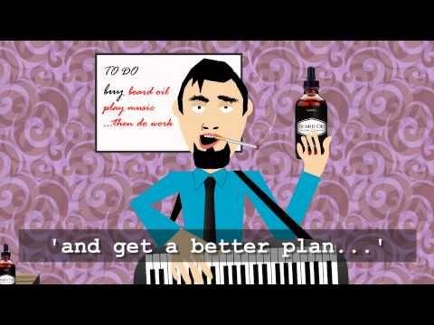 Beard Oil Song Beard Oil Singing How To Plan