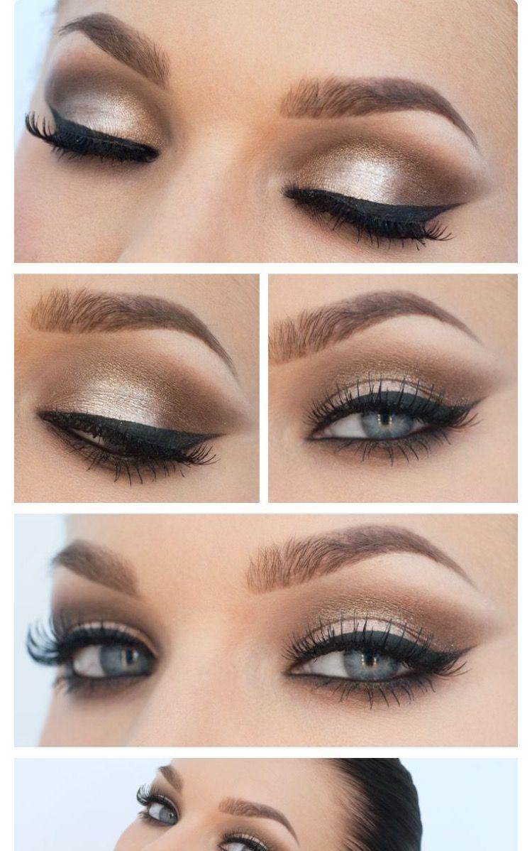 Makeup for my mom Eye makeup, Makeup inspiration, Beauty