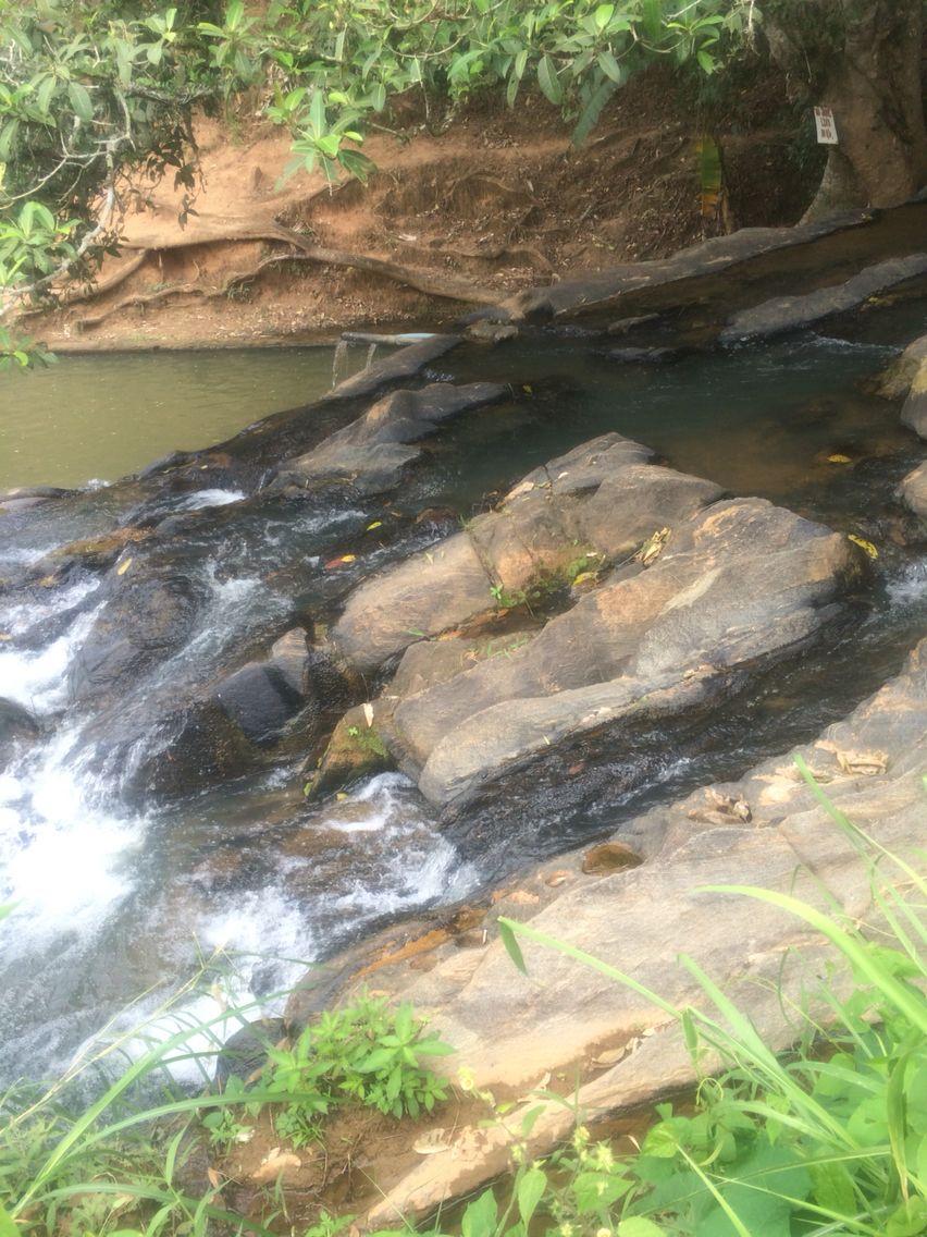 Cachoeira / engenho Pato