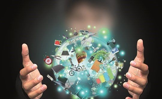 التكنولوجيا سلاح ذو حدين كيف 24 Social Media Globe
