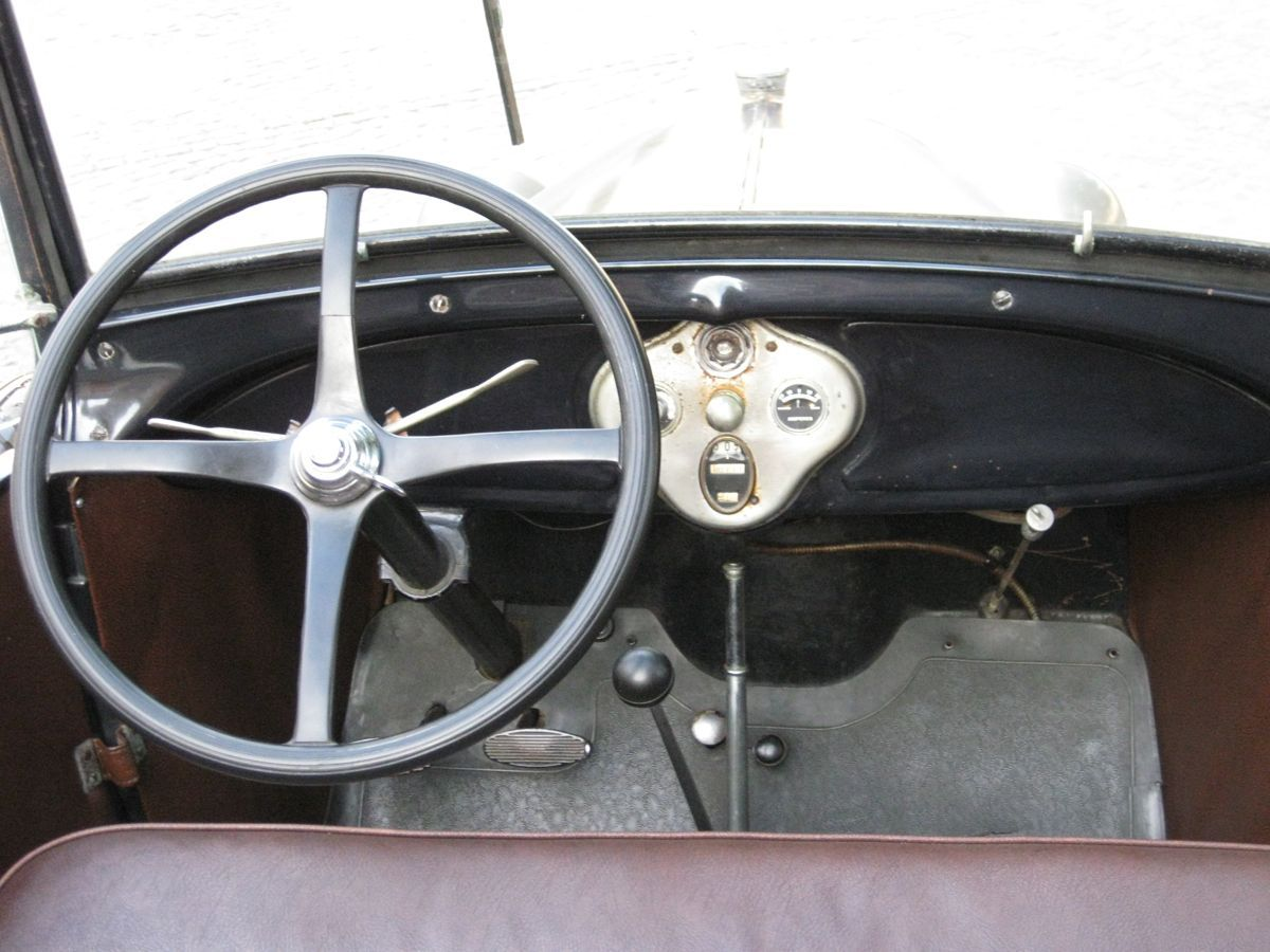 1928 ford convertibles | Pic 59 - 1928 Ford Model A Phaeton Convertible - myVEHICLE24 - US ...
