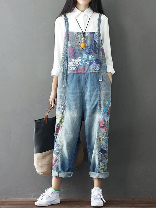 3a8973486c22a Discover unique trendy women s dungarees with EVA Trends