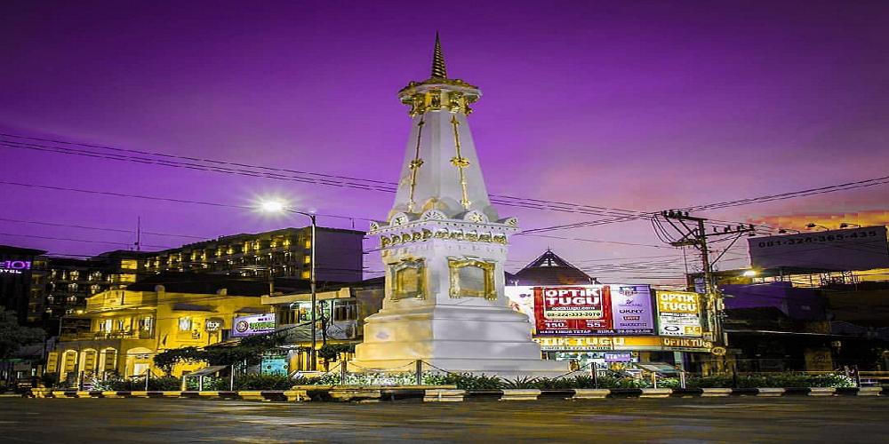 10 Tempat Wisata Instagramable Rekomended Di Yogyakarta Yogyakarta Tempat Lampu Sorot