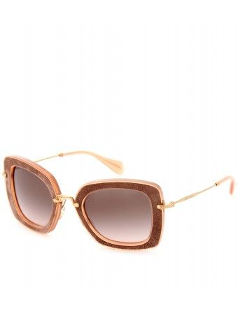 i don't suit sunglasses but I think these could good on anyone. X
