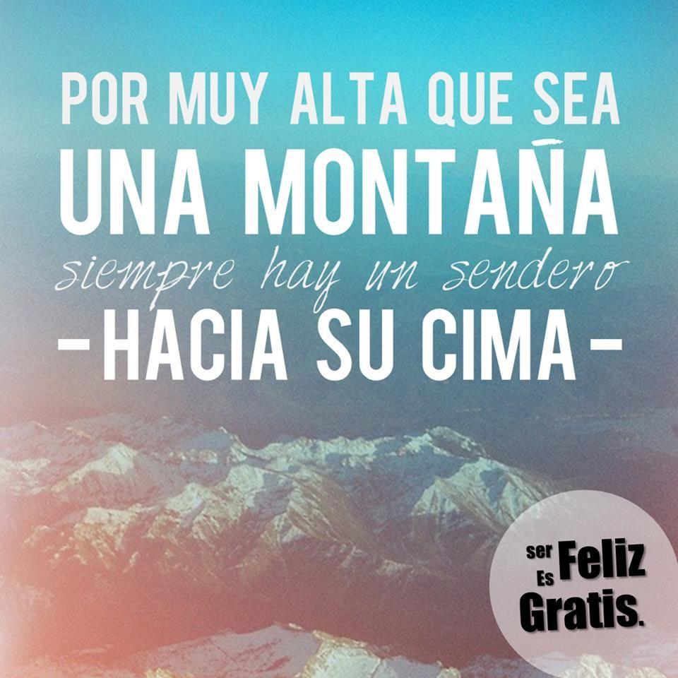 #Por muy que # Ser feliz es Gratis #Frases por