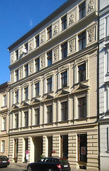 Townhouse Berlin file berlin mitte marienstrasse 9 mietshaus jpg townhouses