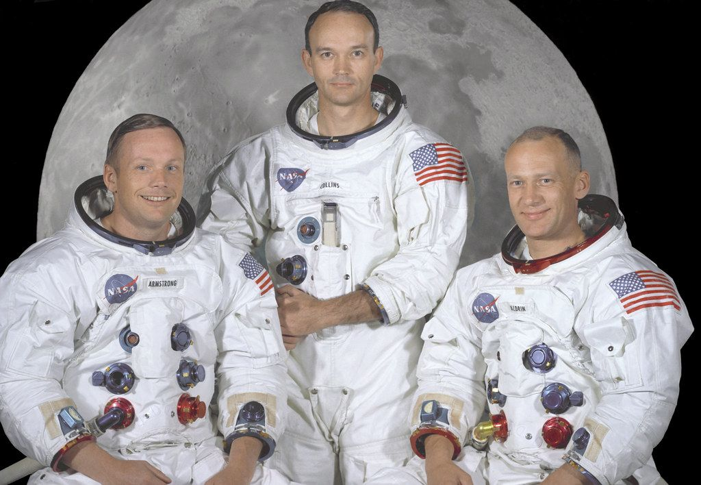 Apollo 11 Crew The simple  harnessing magnetic forces may hold the answer to exploration In our we look at how have been used on missions such as the  future possibilitie...