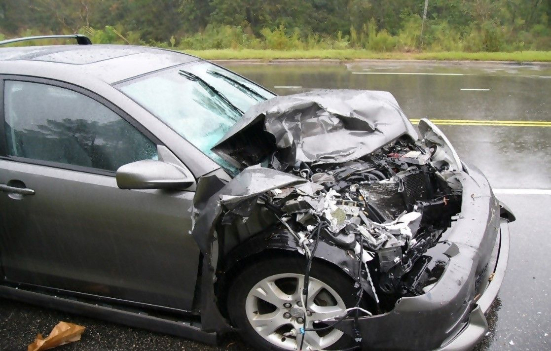 Are you looking for a motor vehicle accident law firm in