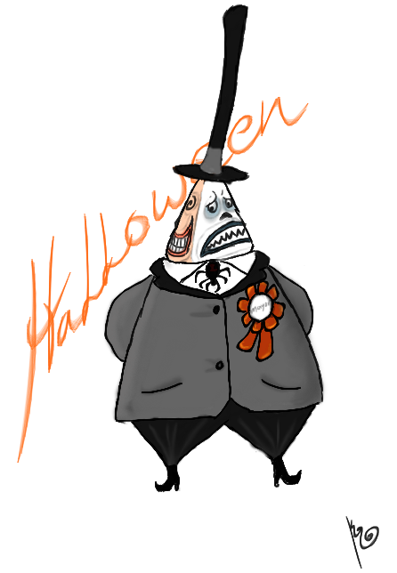 nightmare before christmas line drawing google search
