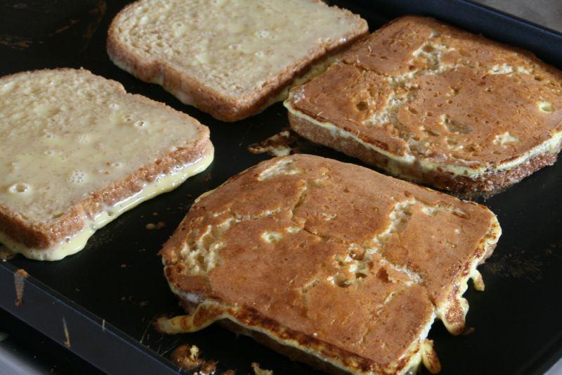 Fiori di Sicilia French Toast Recipe