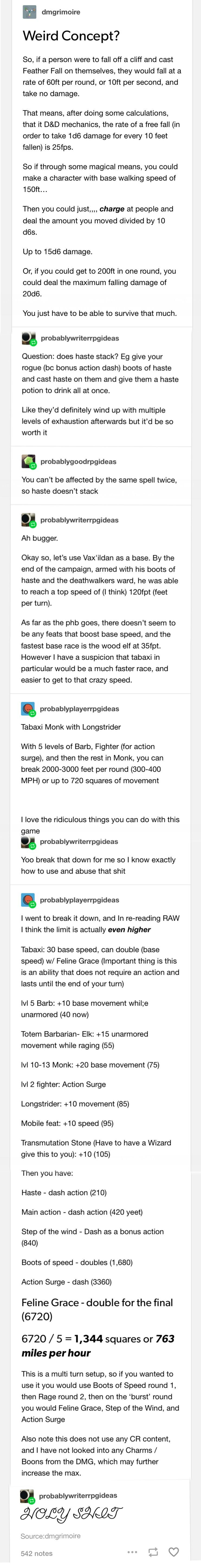 Pen And Dice Make A Character Dungeons And Dragons Homebrew He Is Able Seems fun and logical to me that a tabaxi monk would move like a blur in combat. pinterest