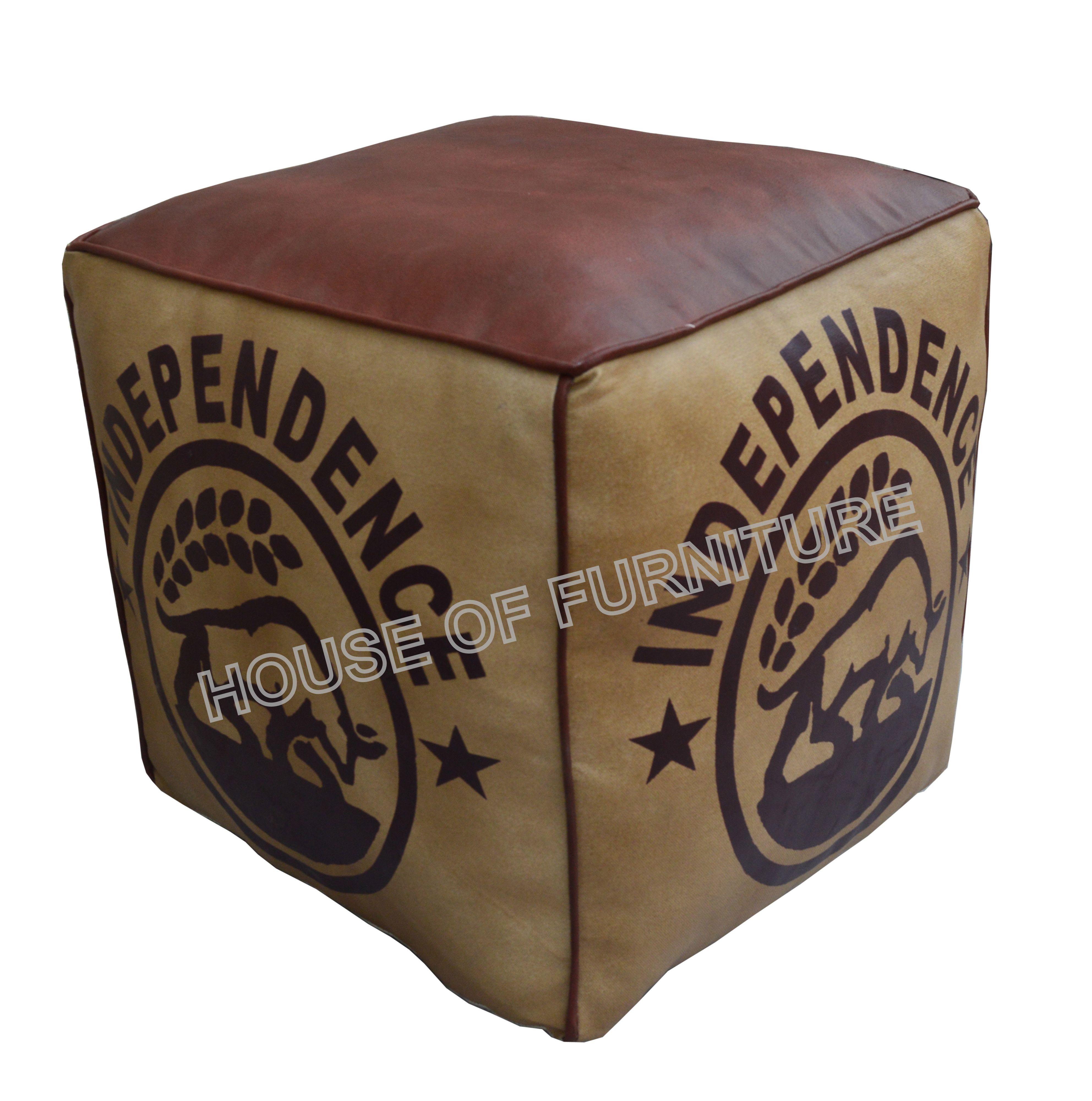 Exporter in india, pouf, bean bag, bean bag chair, pouf ...