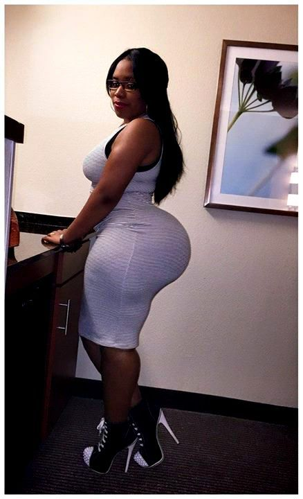 Ebony Bbw Ass Eating