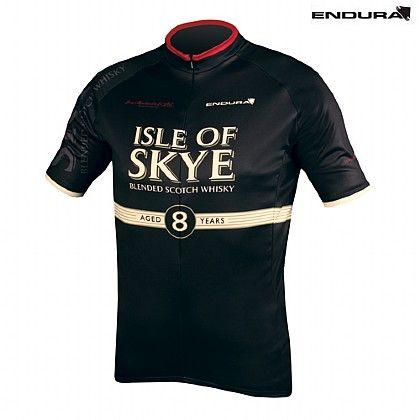 Whiskey Retro Cycling Jersey