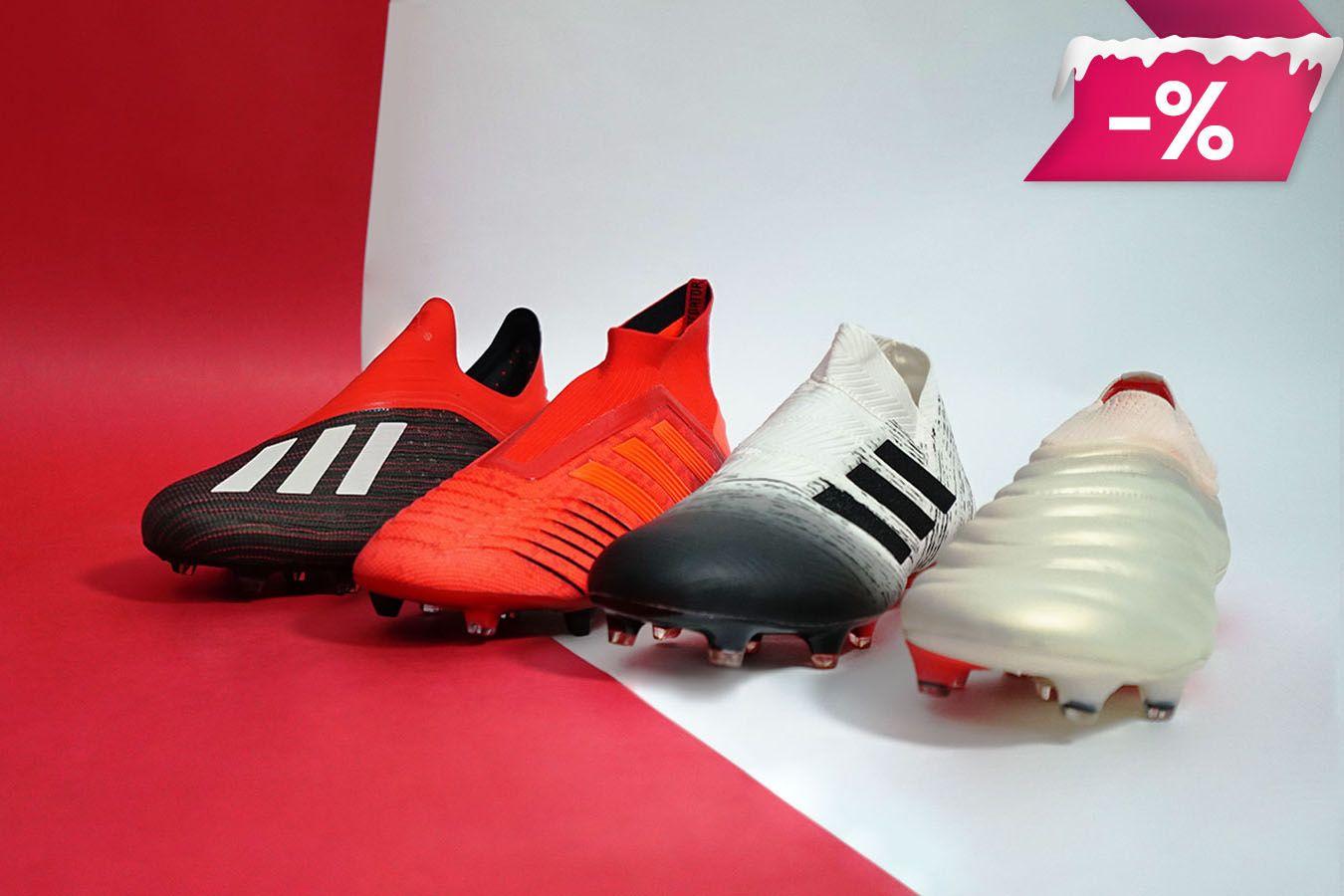 Rebajas adidas | Botas de fútbol adidas, Botas de futbol