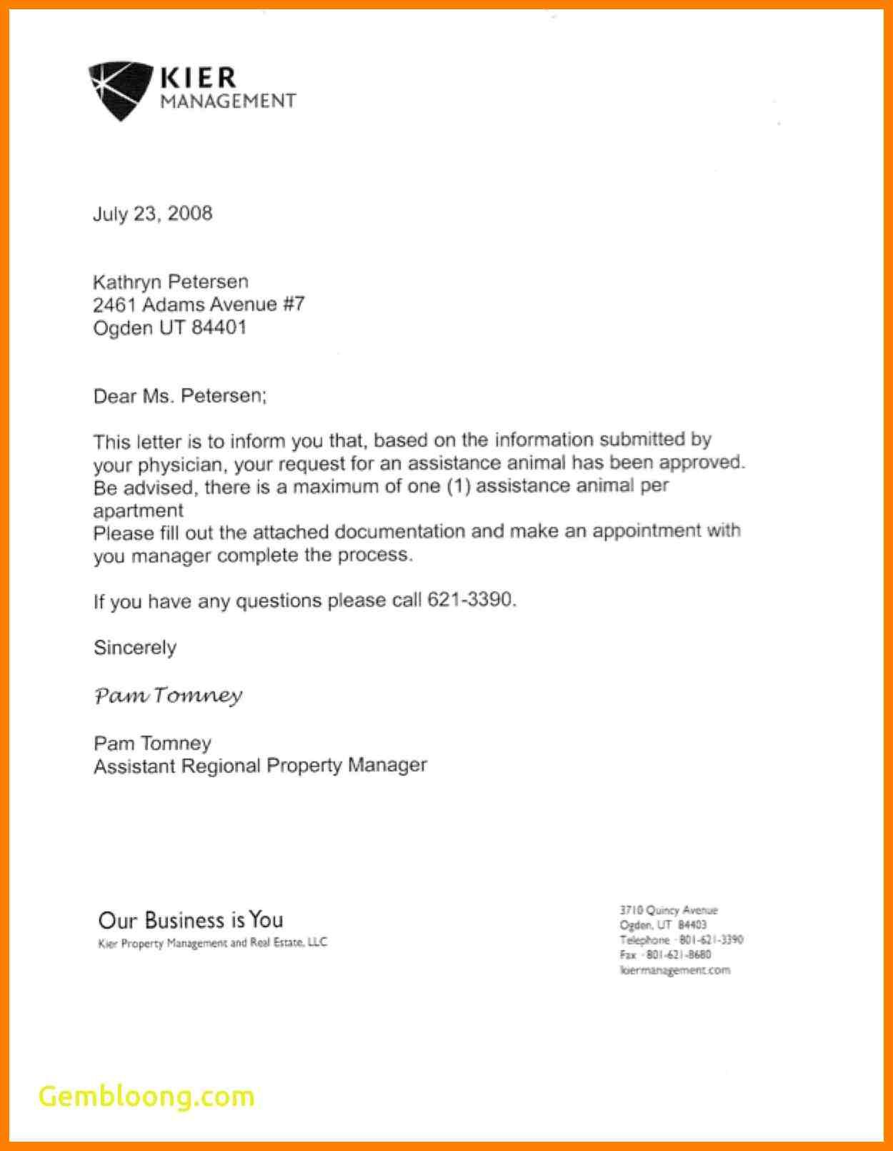 5+ Examples Of Employment Verification Letters in 2020