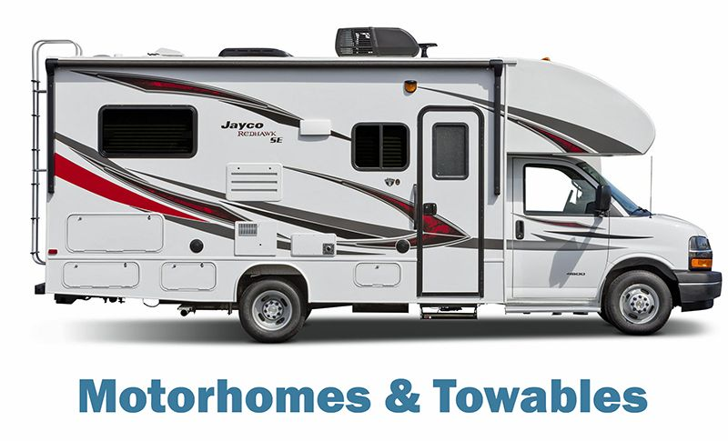 TCRV RV, Travel Trailer, Fifth Wheel Sales & Rentals