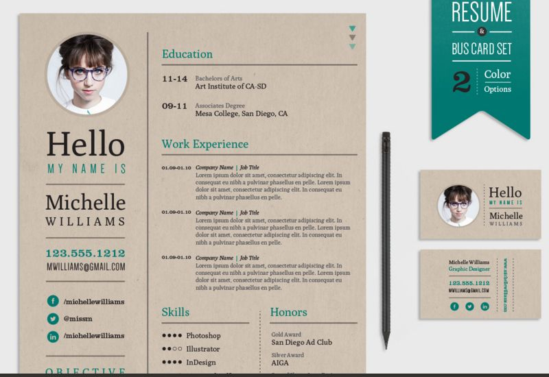 awesome original resume design ideas simple resume office