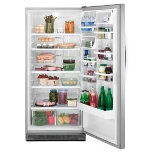 Whirlpool Sidekicks 17 7 Cu Ft All Refrigerator In Stainless Steel El88trrws The Home Depot Freezerless Refrigerator All Refrigerator Stainless Steel Refrigerator