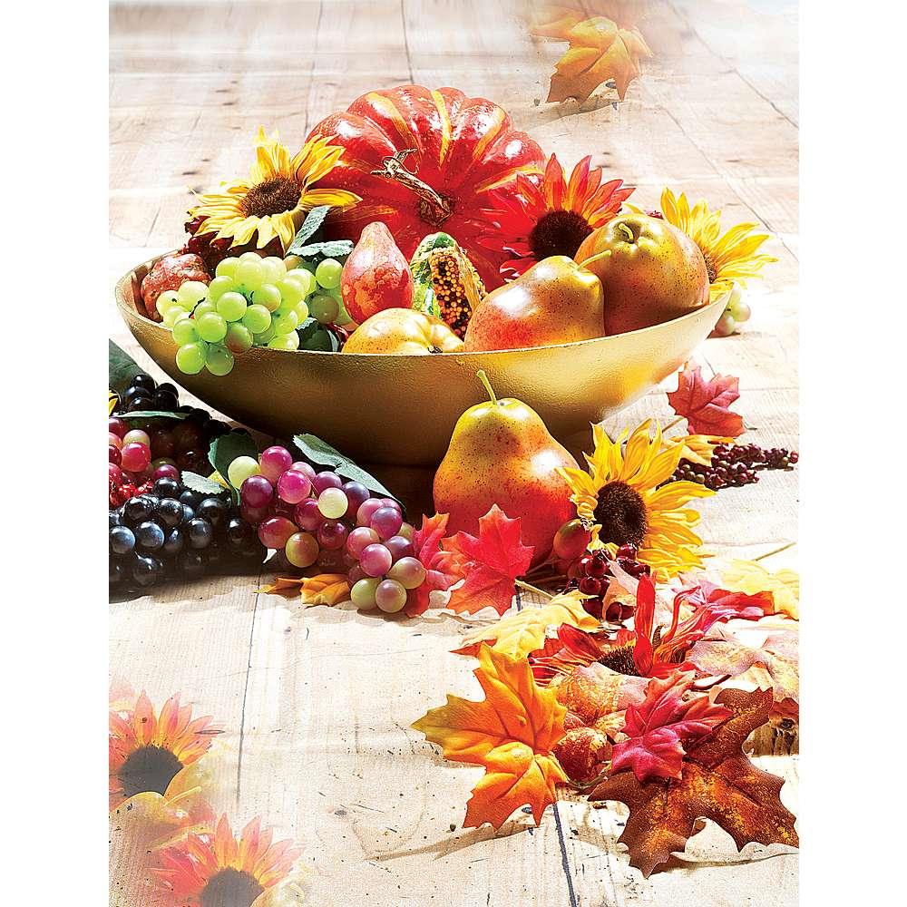 Deko Herbstliche Tischdeko-Idee & Dekoration bei DekoWoerner #herbstlichetischdeko Deko Herbstliche Tischdeko-Idee & Dekoration bei DekoWoerner #herbstlichetischdeko