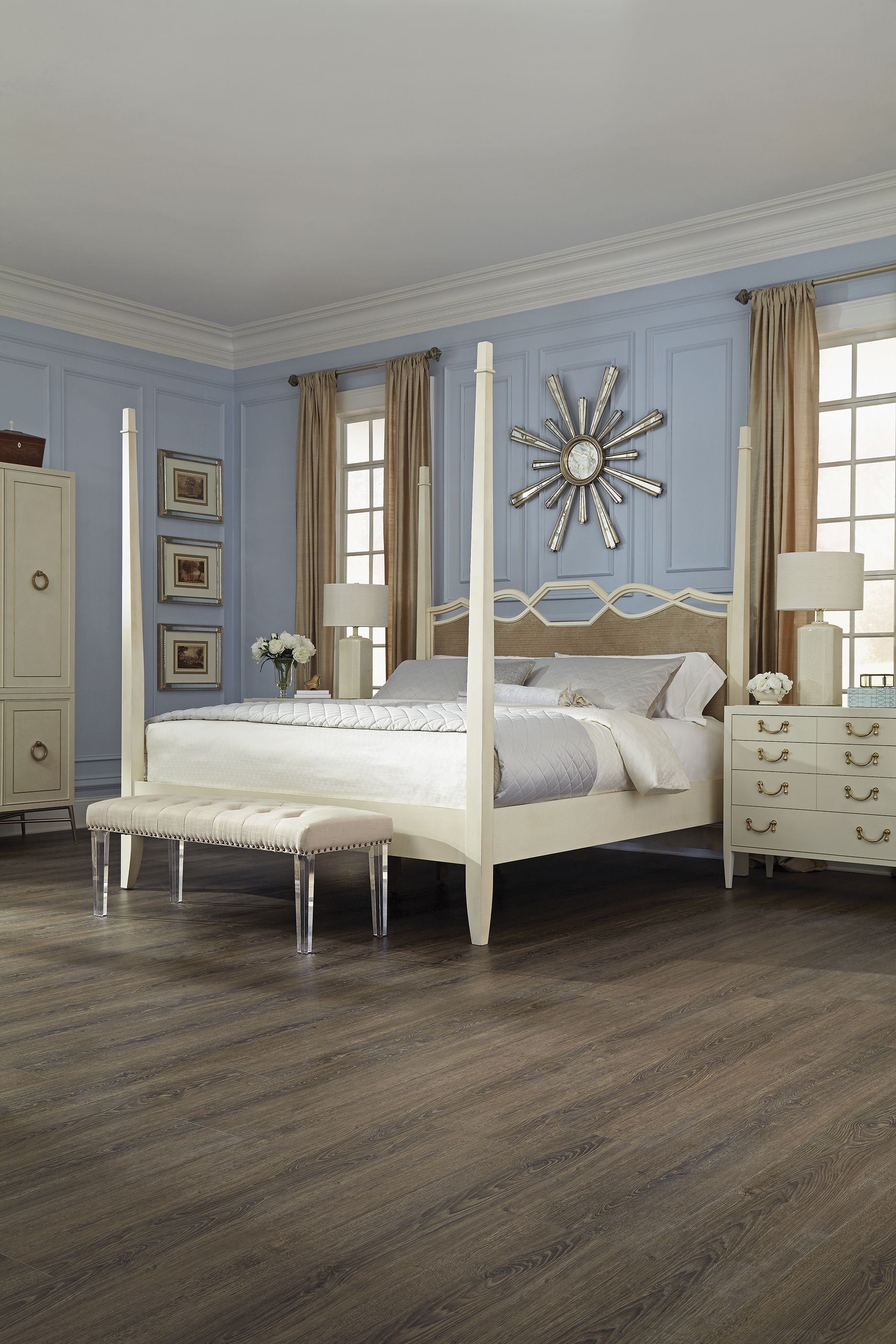 Shop SMARTCORE by Natural Floors 12Piece 5in x 48in