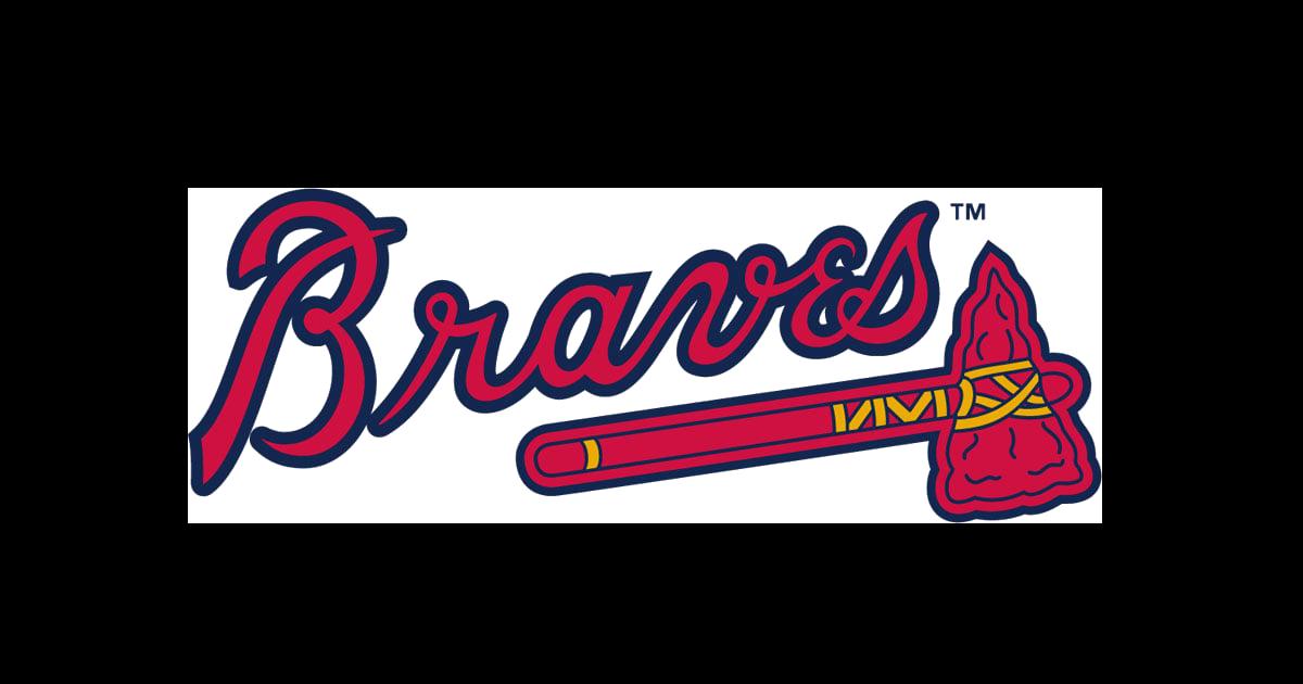 Download Atlanta Braves Logos With Name Png Image For Free Atlanta Braves Logo Braves Tickets Mlb Team Logos