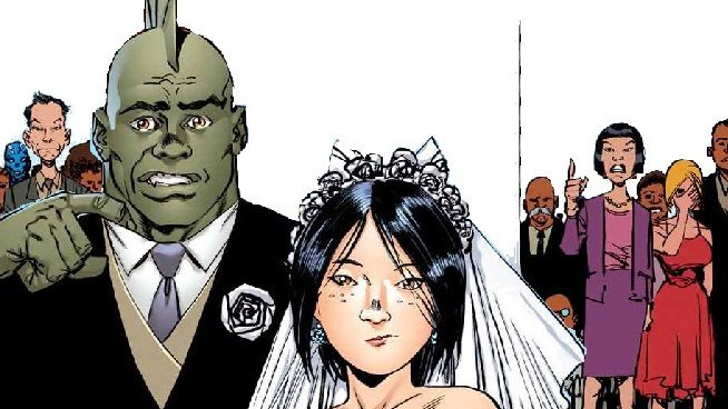 Savage Dragon Creator Erik Larsen Provides Tips For Creating Diverse Comic Book Casts
