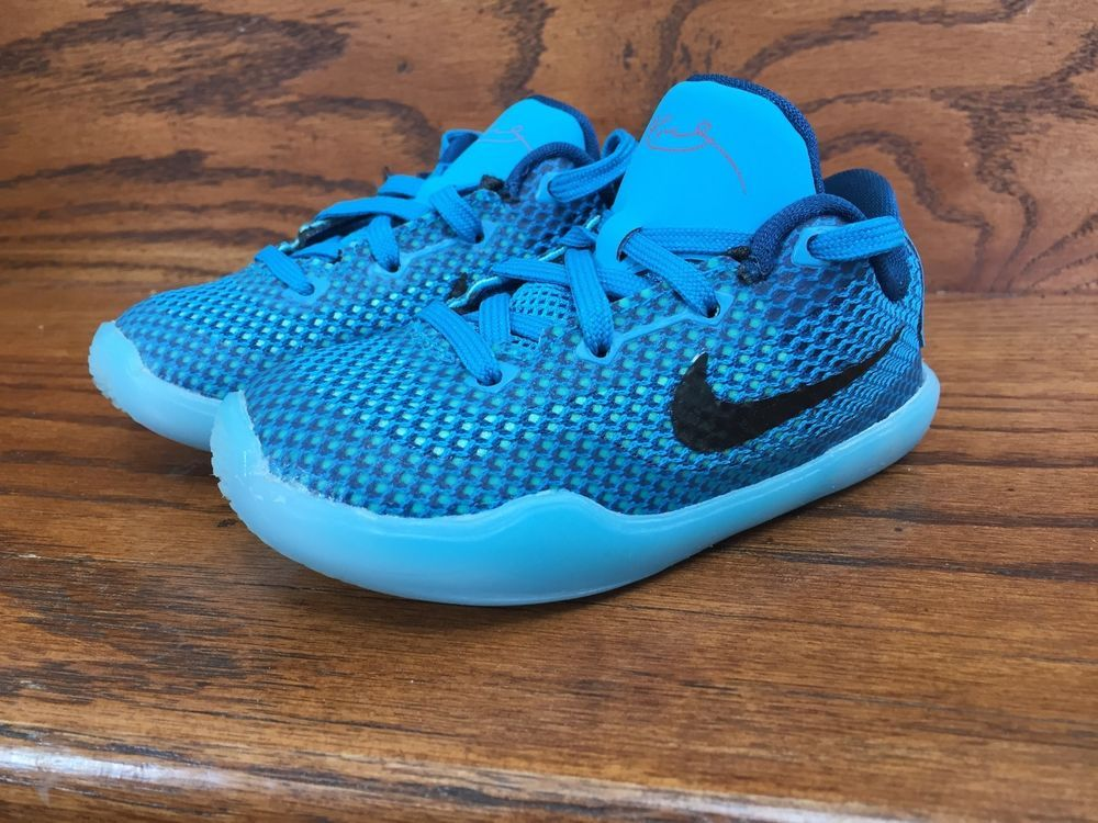 nike 8c. #nike #toddler #shoes kobe x 10 bryant size 8c us from $24.99 nike i