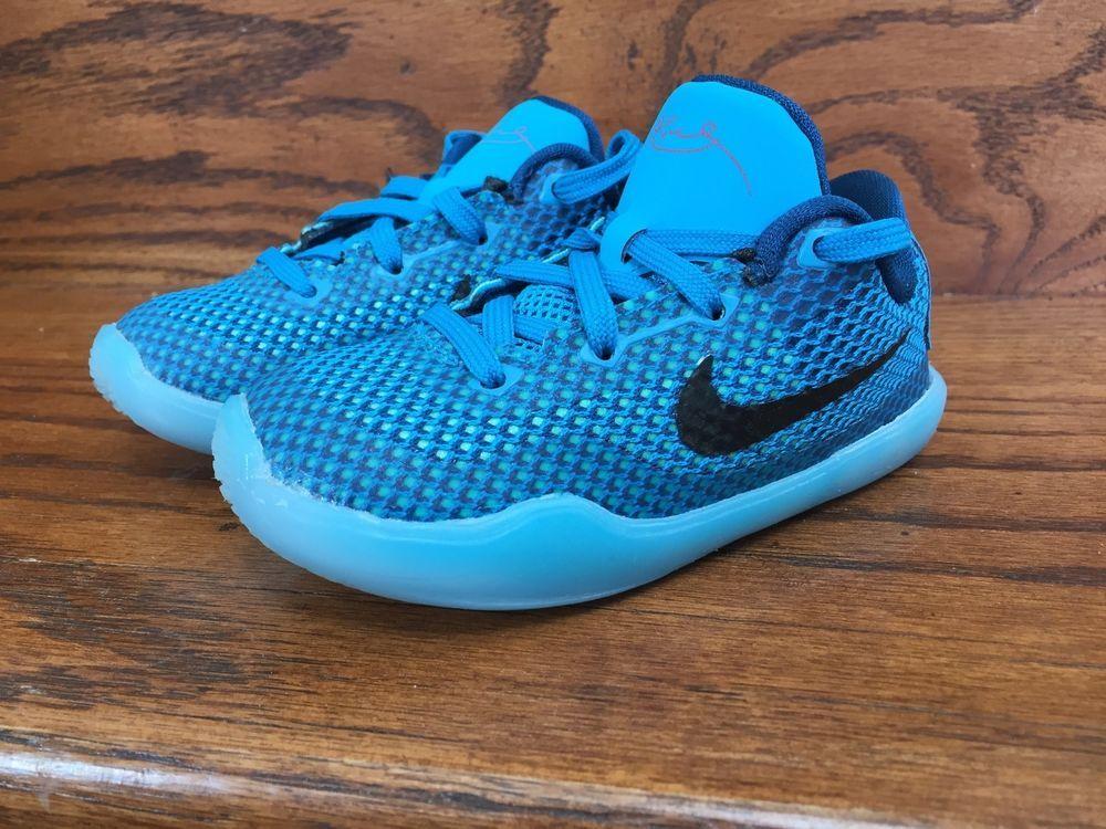 #nike #toddler #shoes kobe x 10 kobe bryant size 8c us from $24.99