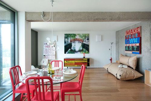 Hawkins\Brown, Studio Egret West, Grant Associates — Park Hill