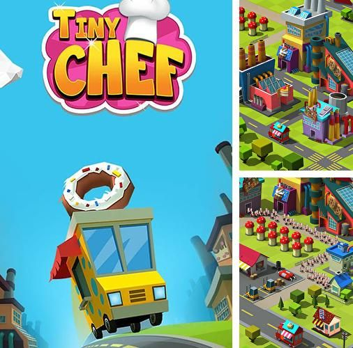 Tiny chef: Clicker game Hack is a new generation of web based game