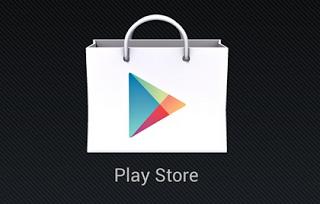 Gede Blog: Cara instal app blogger di Android smartphone