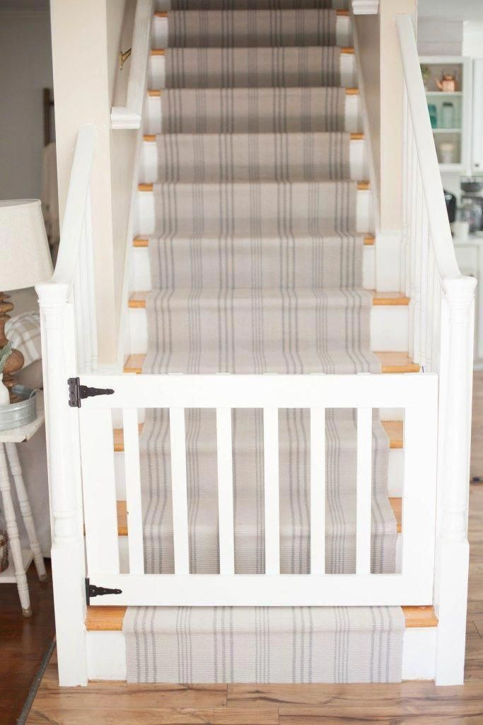 Best A Simple Guide To Making A Diy Stair Runner Using Area 400 x 300