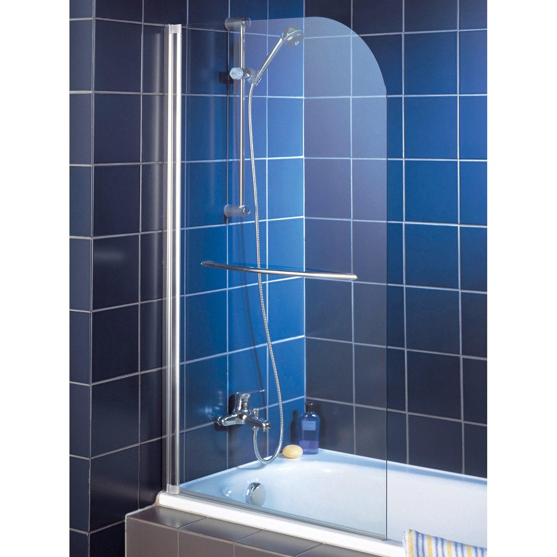 duschkabine badewanne selber bauen | badezimmer kreativ gestalten