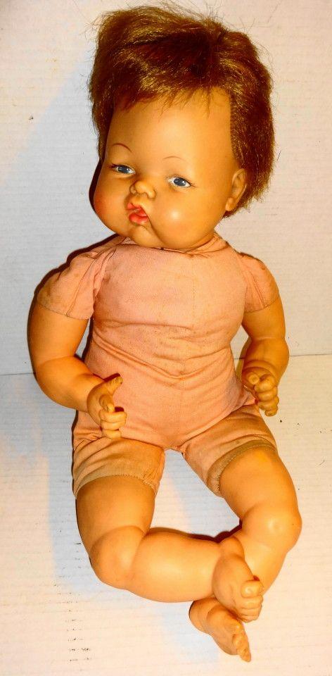 1950s 1960s 1970s Vintage Toys For Sale Pg.2 Girl Stuff ...