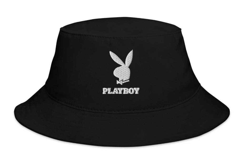 Play Bucket Hat Etsy Bucket Hat Fashion Mens Bucket Hats Bucket Hat Outfit