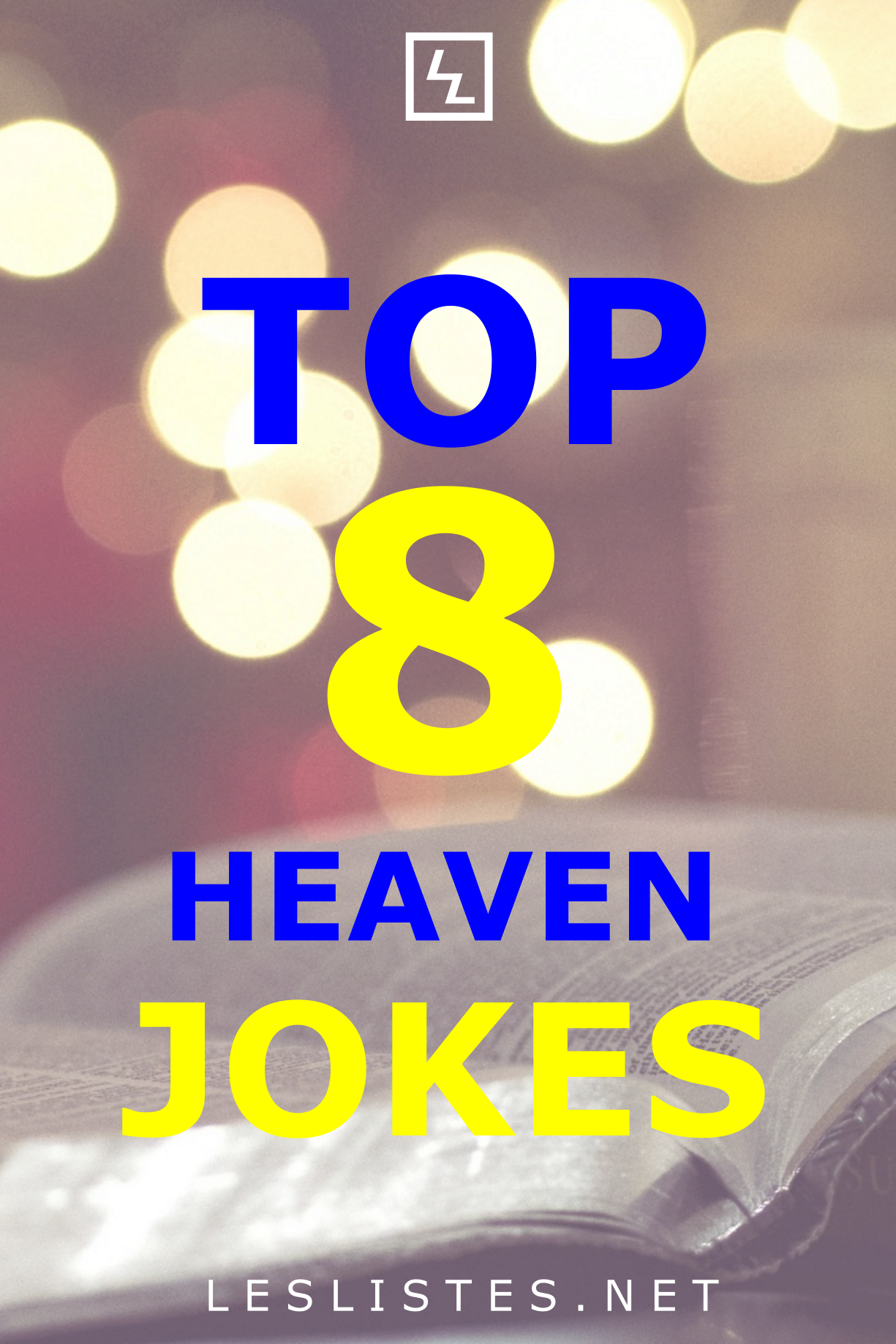 Top 101 Heaven Jokes That Will Make You LOL