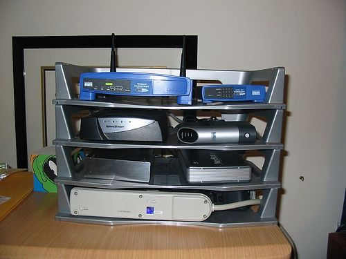 The 8 Home Network Rack Improve Organizing Network