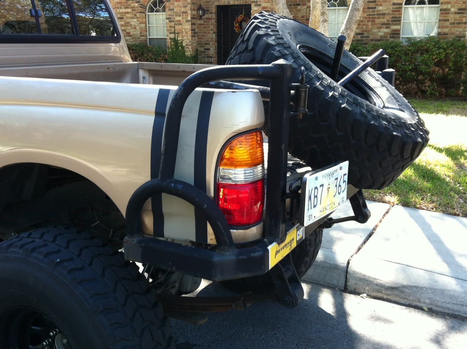 Up for grabs is a sas 1998 supercharged extended cab toyota tacoma peetie s old truck its got miles on the clock and full synthetic