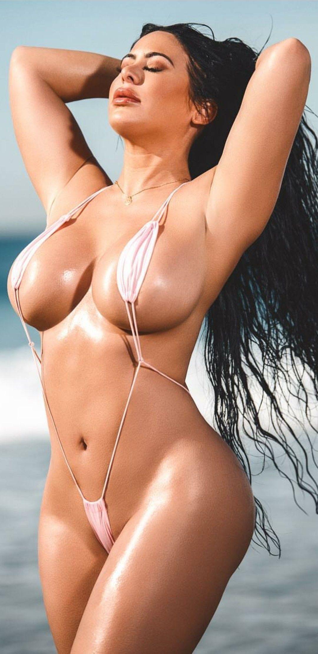 Bikini hot nude