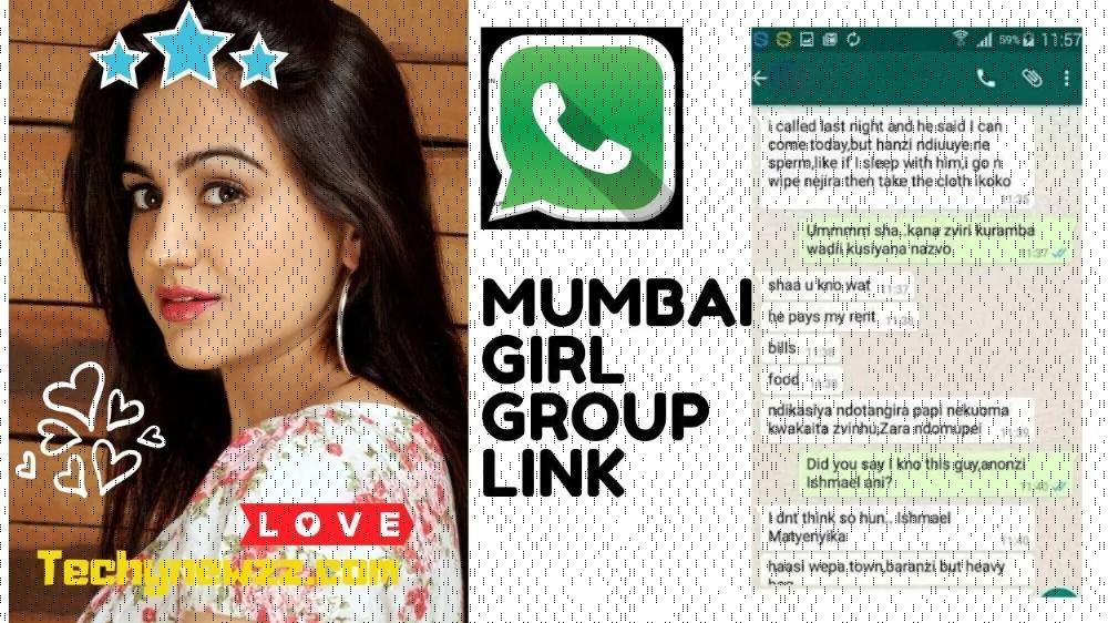 Whatsapp dating group mumbai