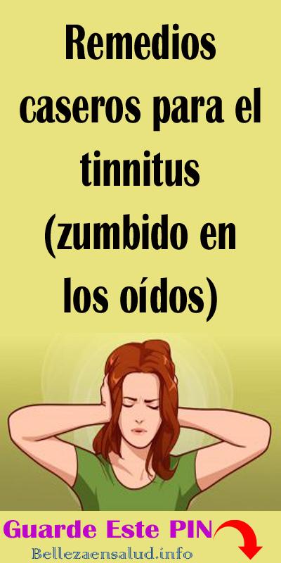 Presión auditiva tinnitus dolor de cabeza